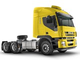 Iveco Stralis 440 6x4 AT BR-spec 2012 wallpapers