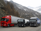 Iveco Stralis images