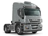 Photos of Iveco Stralis 400 4x2 BR-spec 2012