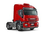 Photos of Iveco Stralis 360 4x2 AT BR-spec 2012