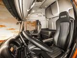 Photos of Iveco Stralis Hi-Way 560 6x2 2013