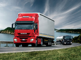Photos of Iveco Stralis