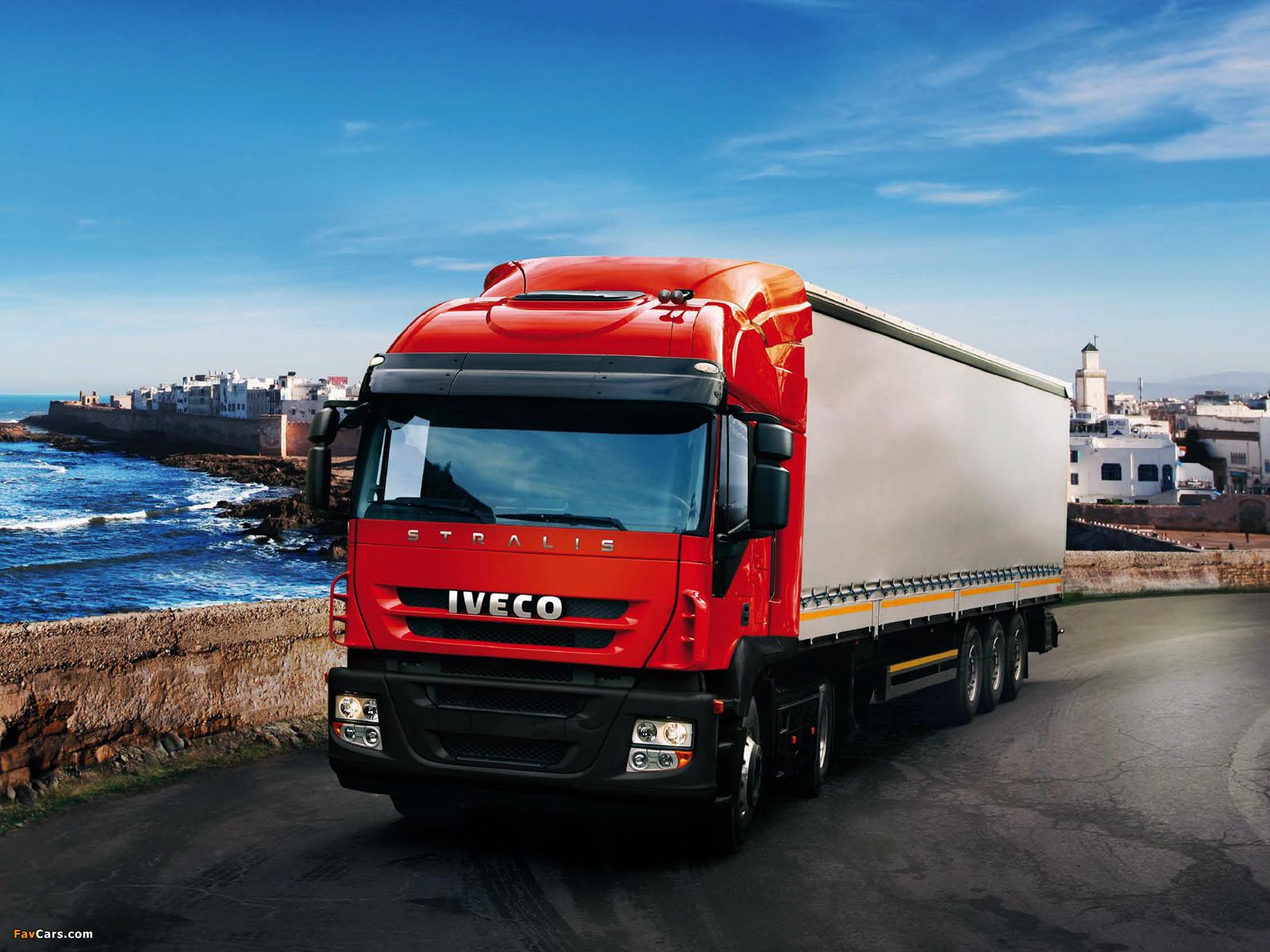 Сайт компании iveco создание сайтов выберите сайт