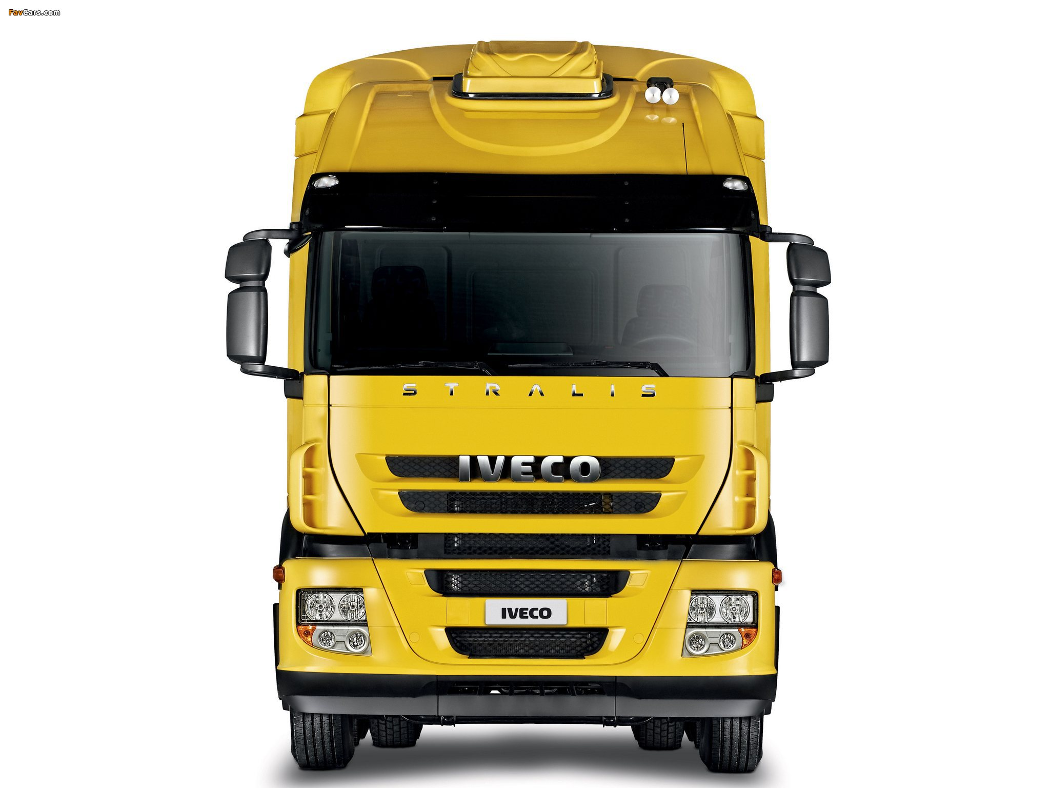 Pictures of Iveco Stralis NR460 6x2 2010 (2048 x 1536)