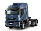 Pictures of Iveco Stralis NR460 6x4 2010