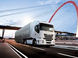Pictures of Iveco EcoStralis 460 4x2 2010–12