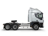 Pictures of Iveco Stralis 440 6x2 AT BR-spec 2012