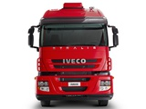 Pictures of Iveco Stralis 440 6x4 AT BR-spec 2012