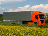 Pictures of Iveco Stralis Hi-Way 500 4x2 2012