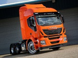 Pictures of Iveco EcoStralis Hi-Road 460 6x2 UK-spec 2013