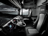 Pictures of Iveco Stralis