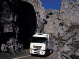 Iveco Stralis 2002–06 wallpapers