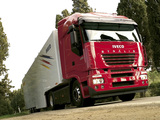 Iveco Stralis 480 2002–06 wallpapers