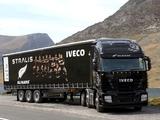Iveco Stralis 500 6x2 UK-spec 2007–12 wallpapers