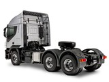 Iveco Stralis NR460 6x4 2010 wallpapers