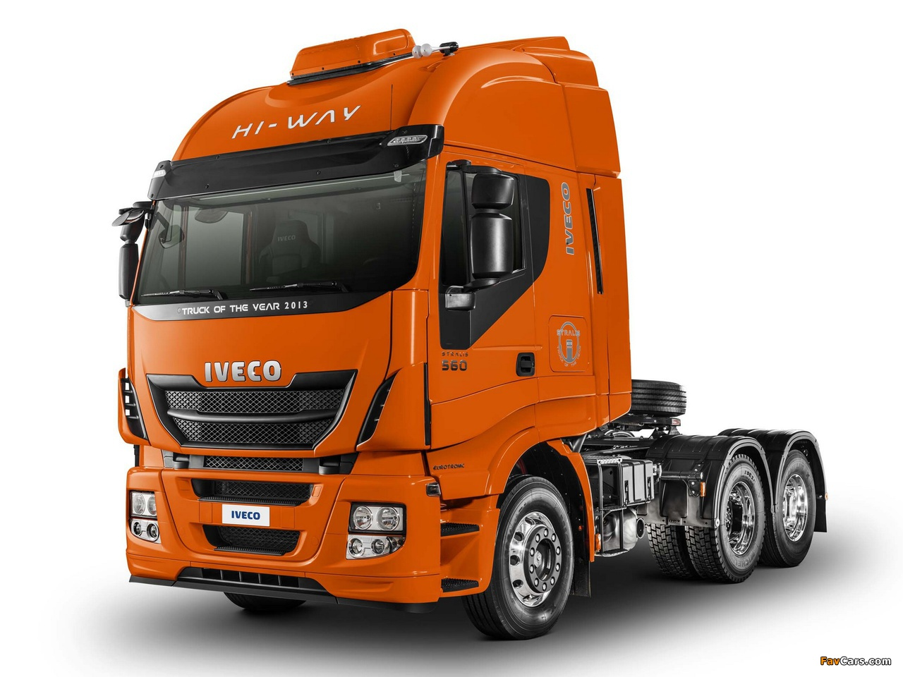 iveco stralis hi way images galleries with a bite. Black Bedroom Furniture Sets. Home Design Ideas