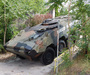 Pictures of Iveco SuperAV 8x8 APC 2010