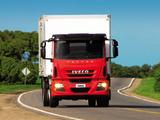 Iveco Tector 170E25 4x2 2008 wallpapers
