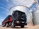Pictures of Iveco Tector 170E25 4x2 2008