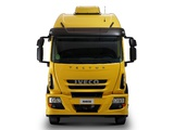 Pictures of Iveco Tector 240E28S 6x2 Chassis 2008