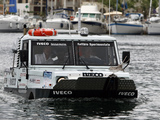 Photos of Iveco Terramare 1998