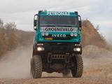 Images of Iveco Trakker Evolution II 4x4 2011–12