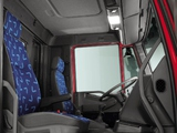 Iveco Trakker 6x4 2007–12 wallpapers