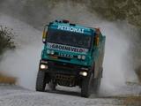 Iveco Trakker Evolution II 4x4 2011–12 photos