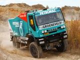 Iveco Trakker Evolution II 4x4 2011–12 pictures