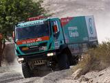 Iveco Trakker Evolution III 4x4 2012 images