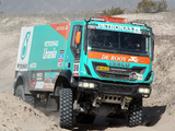 Iveco Trakker Evolution III 4x4 2012 photos
