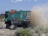 Iveco Trakker Evolution III 4x4 2012 pictures