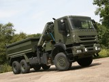 Iveco Trakker 6x6 Defence Vehicle 2012 wallpapers