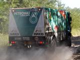 Iveco Trakker Evolution III 4x4 2012 wallpapers
