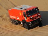 Photos of Iveco Trakker Evolution I 4x4 2008–09