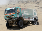 Photos of Iveco Trakker Evolution III 4x4 2012