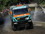 Photos of Iveco Trakker Evolution III 4x4 2012