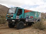 Pictures of Iveco Trakker Evolution III 4x4 2012