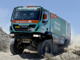 Pictures of Iveco Trakker Evolution III 4x4 2012