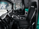Pictures of Iveco Trakker Hi-Land 500 6x4 Tractor 2013