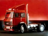 Iveco-Fiat 190-38 Turbo Special 1983 images