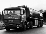 Iveco TurboStar 1984–91 images