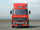 Iveco-Fiat 190-38 Turbo Special 1983 wallpapers