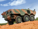 Pictures of Iveco VBTP MR 6x6