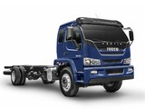Images of Iveco Vertis 130V 2009