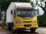 Iveco Vertis 90V 2009 images