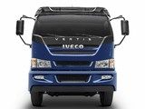 Iveco Vertis 130V 2009 wallpapers
