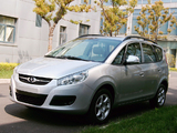 Images of JAC Heyue RS (M18) 2009