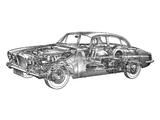 Jaguar 420 1966–70 images