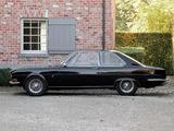 Jaguar 420 Ferruchio Tarchini Coupé by Bertone 1967 pictures